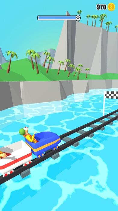 Roller Coasters screenshot 3