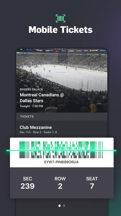Gametime - Last Minute Tickets screenshot-7