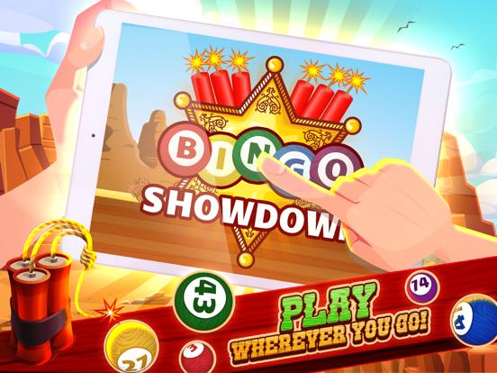Bingo Showdown - ビンゴ ゲームのおすすめ画像1