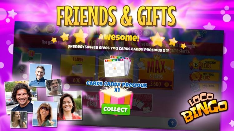 Bingo Home Bingo & Slots Games screenshot-5