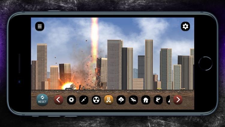 City Smash screenshot-3