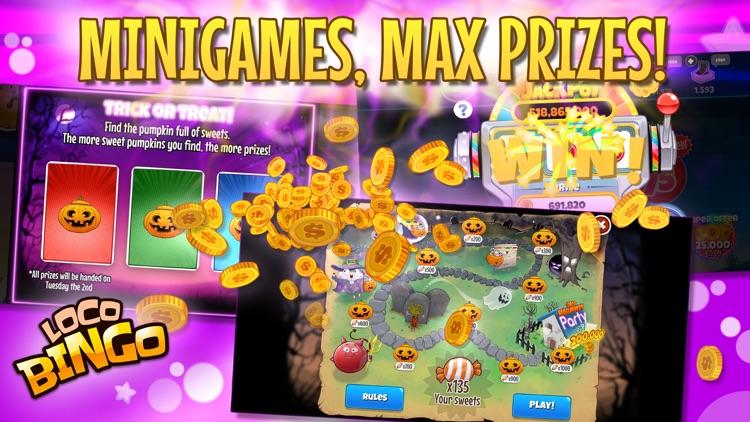 Bingo Home Bingo & Slots Games screenshot-6