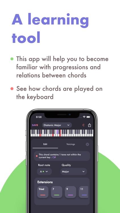 Horucco - Music Composition screenshot-3