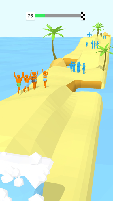 Beach Panic! screenshot 6