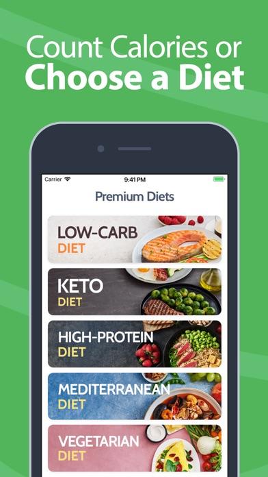 Calorie Counter PRO MyNetDiaryのおすすめ画像4