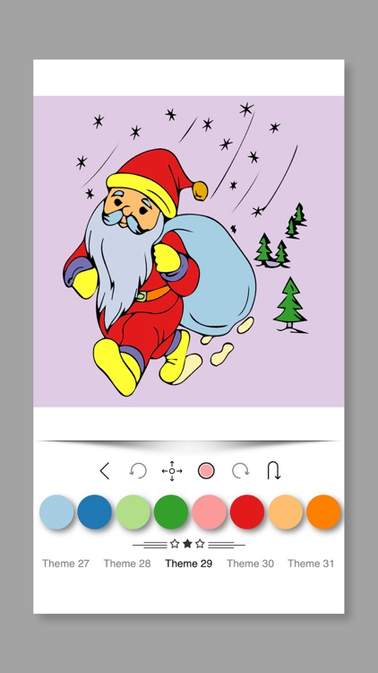 Christmas Coloring Book for Me