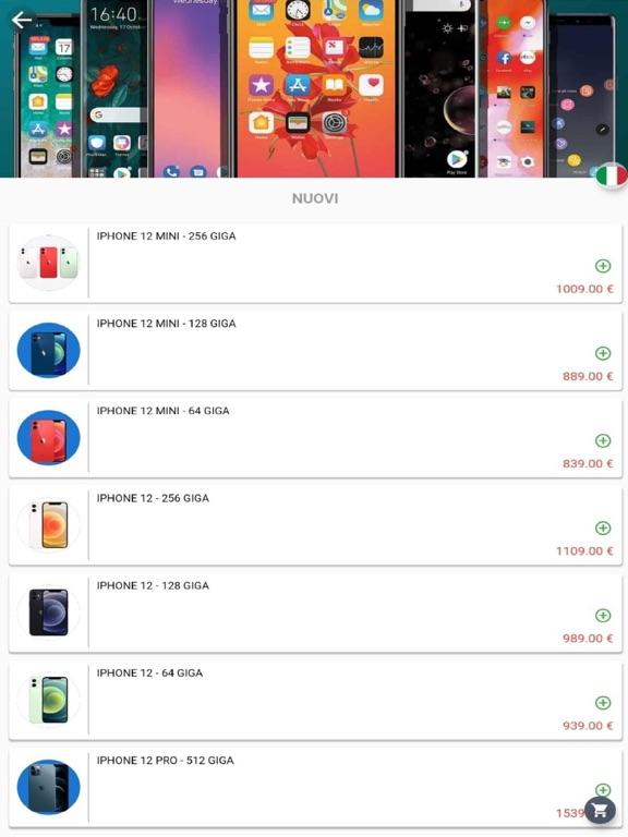 Doctor M Phone screenshot 6