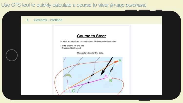 iStreams Portland screenshot-8