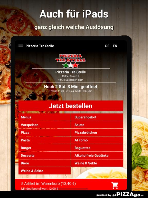 Tre Stelle Düsseldorf Rath screenshot 7
