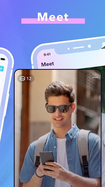 Age Match, Meet & Dating App
