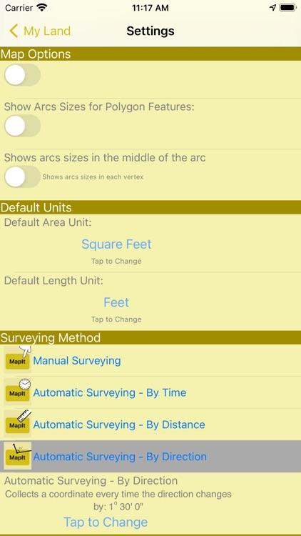 iMapIt Pro screenshot-7