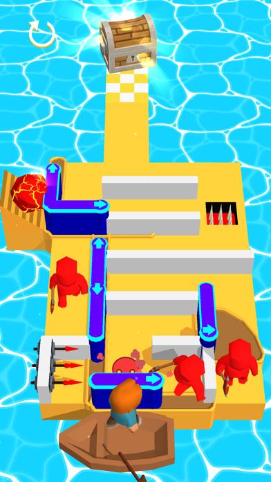 Treasure Escape screenshot 2