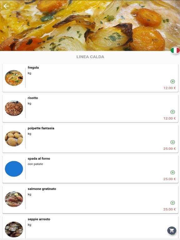 Pescheria Gastronomica screenshot 5