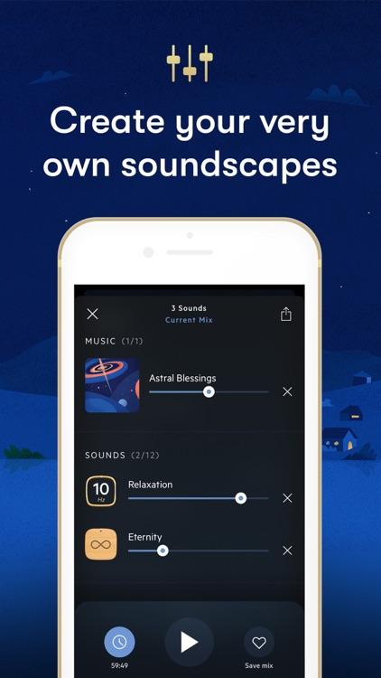 Relax Melodies: Sleep Sounds screenshot-6