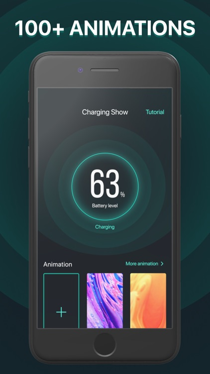 Charging Animation ►
