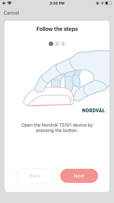 Nordväl TS Screenshot