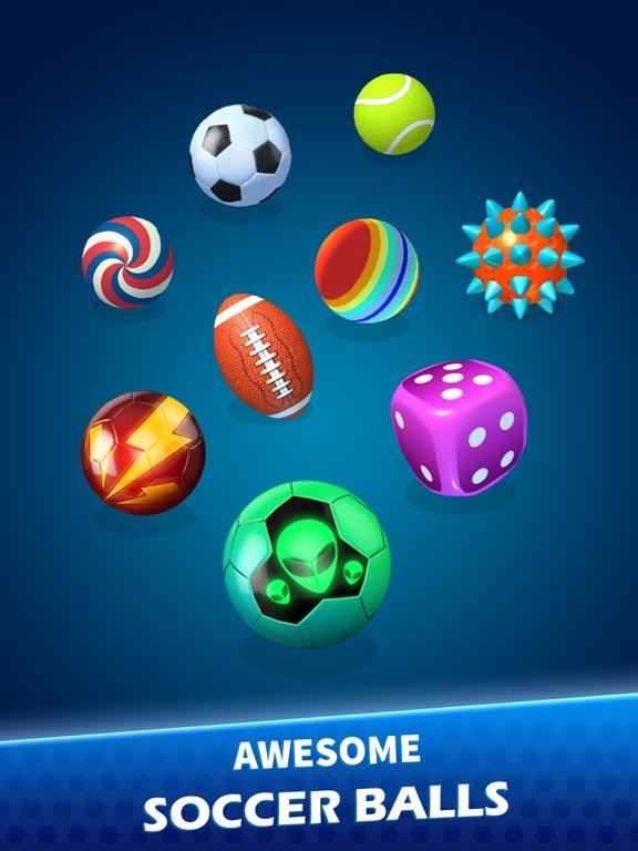 Goal Blitz screenshot 10