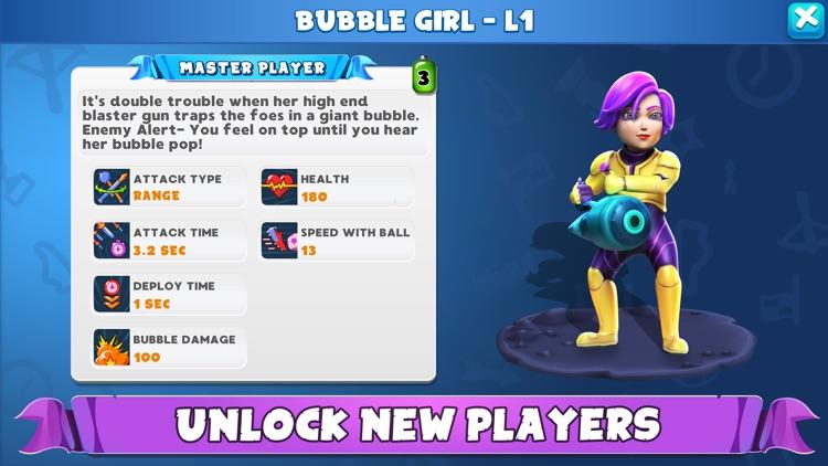 Soccer Battles screenshot-5