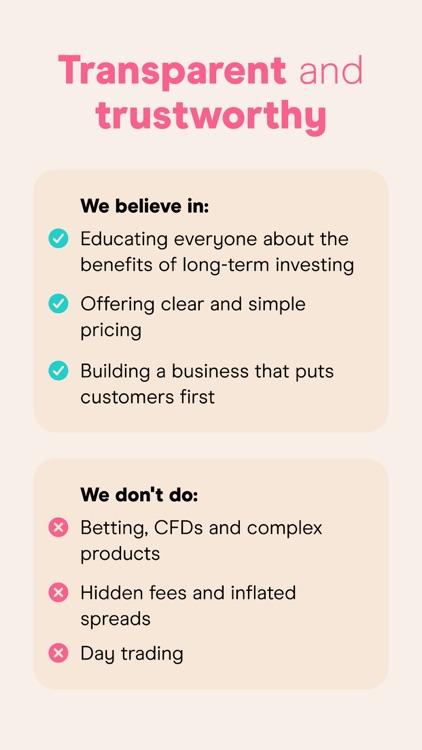 Freetrade - Simple investing screenshot-6