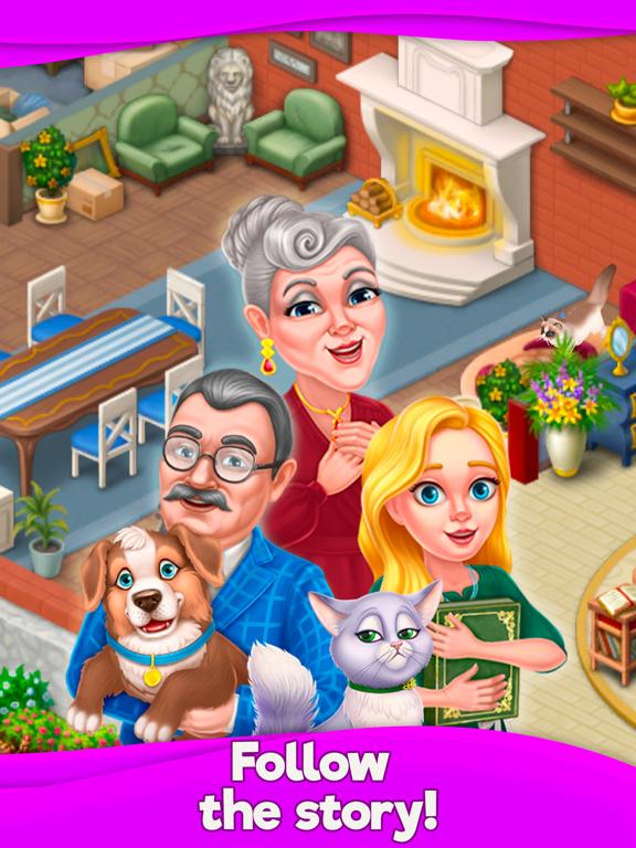 Merge Villa screenshot 10