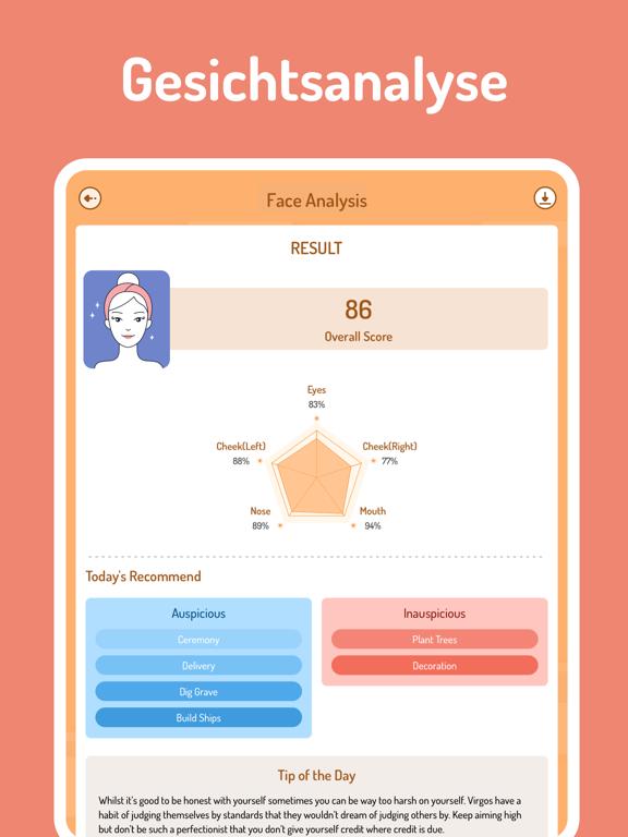 EasyLife-AI Face&Meditation screenshot 15