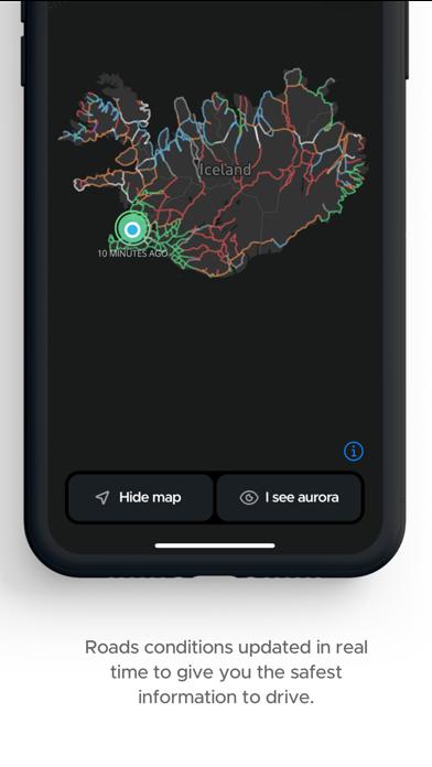 hello aurora: forecast appのおすすめ画像9