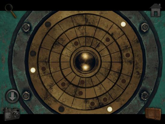 Meridian 157: Chapitre 1