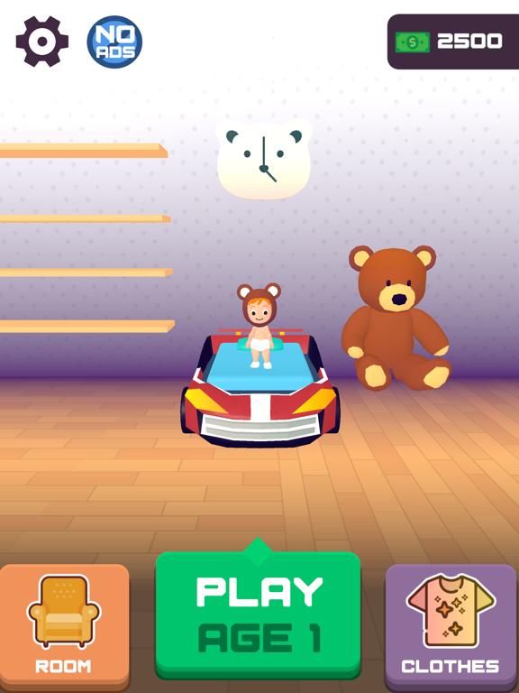 Parenting Choices screenshot 4