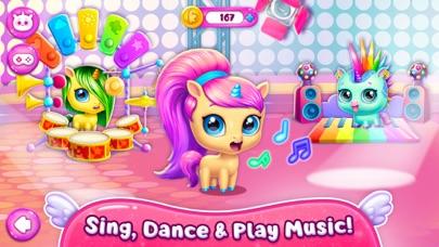 Kpopsies - My Cute Pony Band screenshot 6
