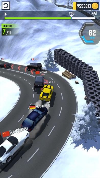 Turbo Tap Race screenshot 6