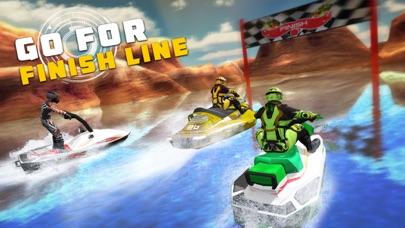 ジェットスキーレーシングチャンピオンのおすすめ画像2