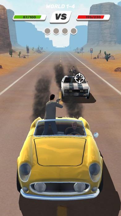 Gang Racers screenshot 4