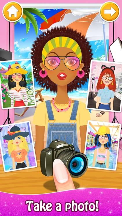 Hair Salon: Makeup Spa Games screenshot-3