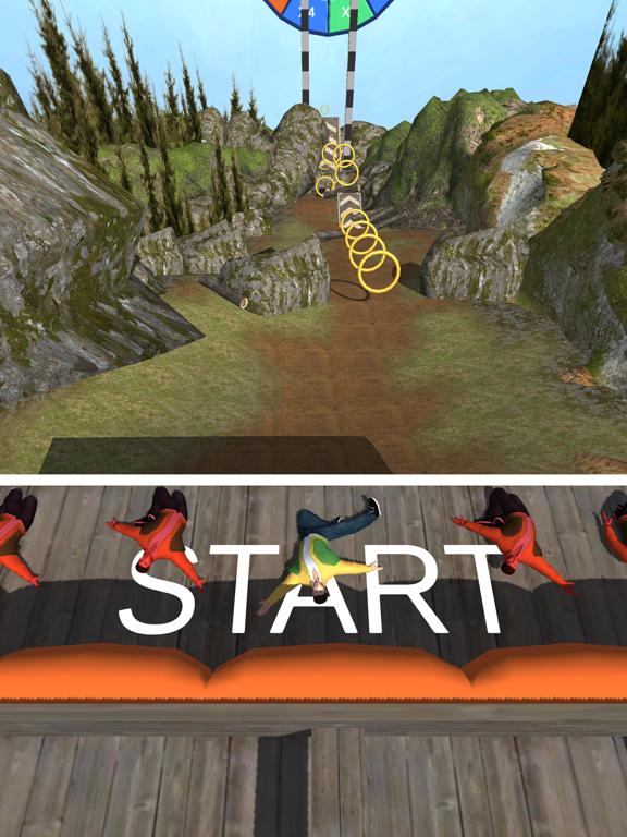 Fall Boy 3D screenshot 14