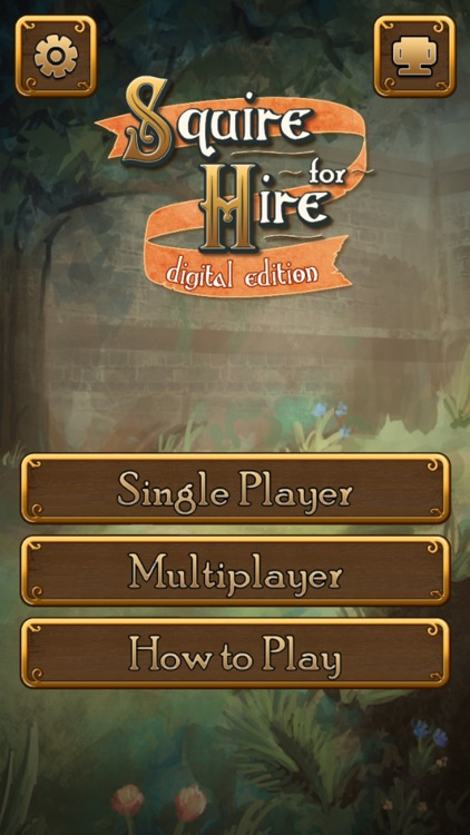 Squire for Hire screenshot-5
