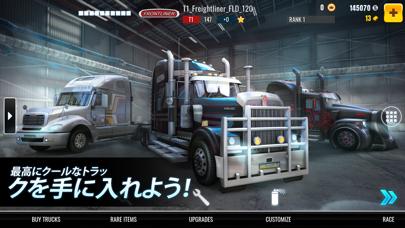 Big Rig Racingのスクリーンショット4