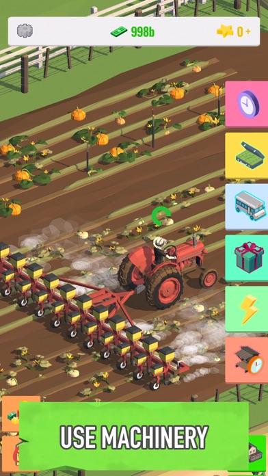 Idle Farm 3d: ビジネスエンパイアのおすすめ画像4