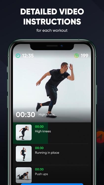 OU7: Gym & Home Workout
