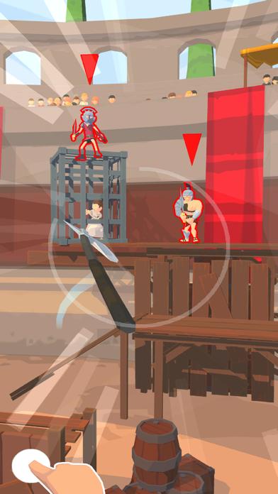 Gladiator: Hero of the Arena screenshot 2