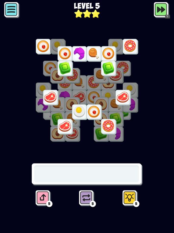 Tile Dark screenshot 9