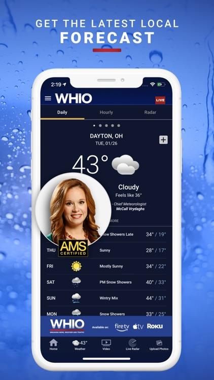 WHIO screenshot-4