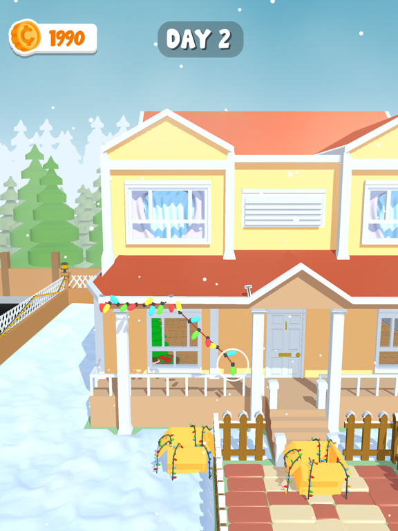 iPad Image of Holiday Home 3D