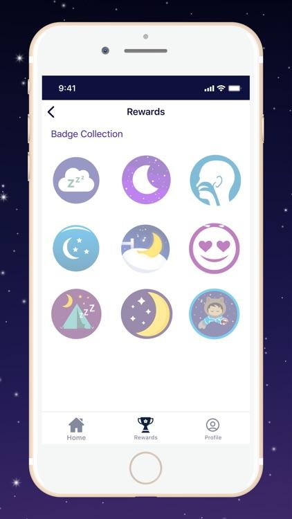 SleepTrack screenshot-5