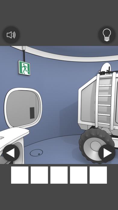 脱出ゲーム SpaceMuseumEscapeのおすすめ画像4
