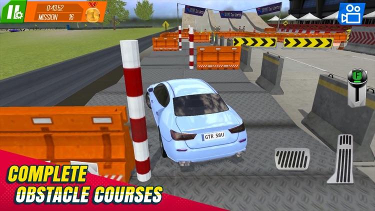 Car Trials: Crash Driver screenshot-4