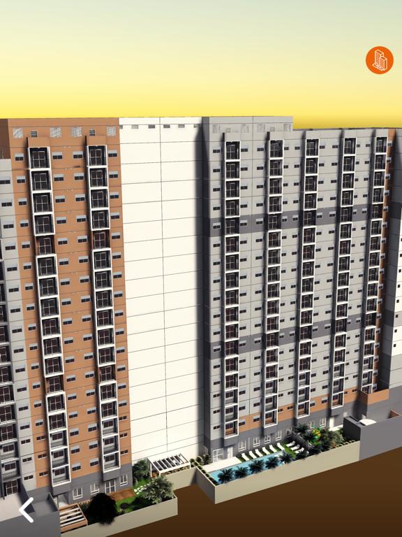 Composite Moema by Conx screenshot 9