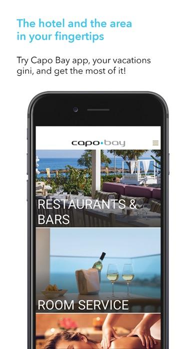 Capo Bay Hotel screenshot 1