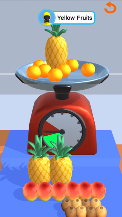 Fruit Market 3D screenshot 3