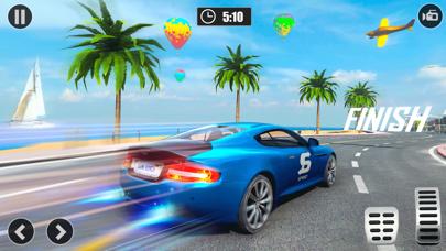 Screenshot from Car Games 2021