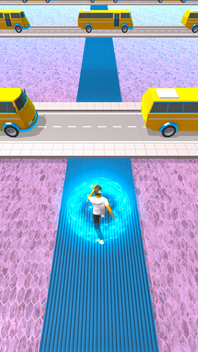 Dream Way screenshot 1